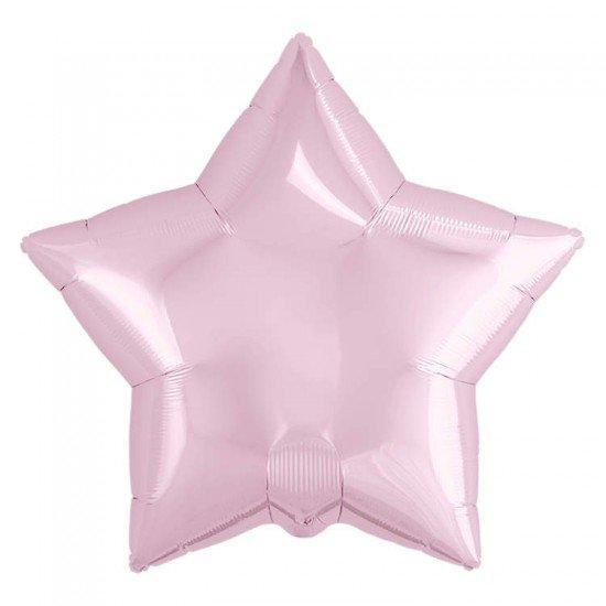 """"""" Звезда """",фиолетовый пастель."""
