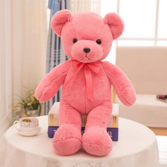 Мишка розовый-1666.